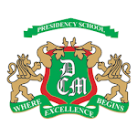 DCM Presidency School icon