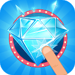Click is Right - Broken to Get Rewards APK icon