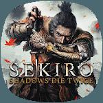 Sekiro: Shadows Die Twice Gameplay Companion App icon