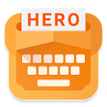 Typing Hero ⚡ Free Text Expander icon