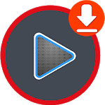 Video Tube & Tube Player Pro icon