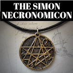 SIMON NECRONOMICON icon