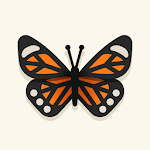 Butterfly Idle icon