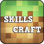Skills Craft icon