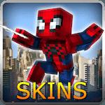 Скины Человека Паука APK icon