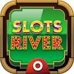 Slots Machine — River Fun icon