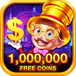 Cash Frenzy Casino icon