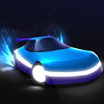 Neon Drifter icon