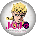 JoJo's Bizarre Adventure Soundboard - Part 1 - 5 icon