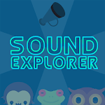 Sound Explorer icon