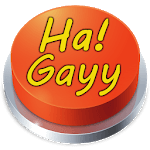 Ha! Gayy Sound Button icon