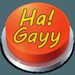 Ha! Gayy Sound Button icon