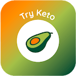 Try Keto – Best Keto Meals and Diets for pc icon