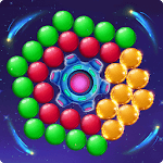 Mega Bubble Spin icon