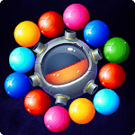 Bubble Pop Spinner icon