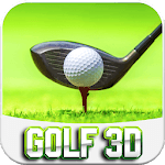 Golf 3D Sports for pc icon