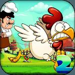 Chicken Run 2 : An Adventure Escape for pc icon