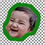 Stickers for WhatsApp - sticker maker icon