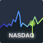 NASDAQ Live Stock Market icon