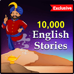 English Stories (Offline) icon