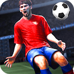 Street Football Super League for pc icon