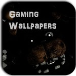 Gaming Wallpapers APK icon