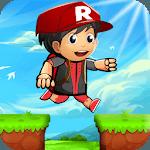 Ryane's World : Platformer Adventures icon