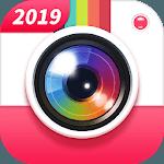 Selfie Camera - Beauty Camera & AR Sticker Camera icon