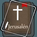 La Biblia de Jerusalén (Biblia Católica) for pc icon