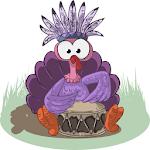 Thanksgiving Memory Game icon