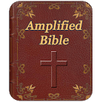 The Amplified Bible, audio free version APK icon