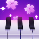 Anime Tiles: Piano Music for pc icon