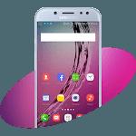 Theme for Galaxy J3 / J5 / J7 2018  Prime icon