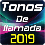 Tonos De llamada 2019 icon