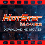 HotStars Free Movie Downloader Video APK icon