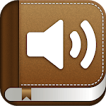 TTS Reader - reads your books aloud icon