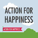 Action For Happiness icon