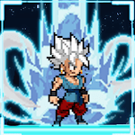 Ultra Anime Legendary champions icon