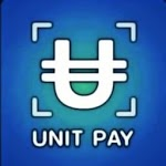 Unit Pay Wallet icon