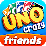 Uno Crazy icon