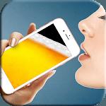 Virtual beer icon