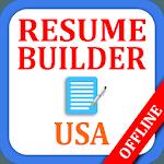 Resume Builder Free icon