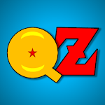 Dragon Ball Z trivia quiz - 100 questions for free APK icon