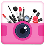 Magic Selfie Makeup Camera-Photo Editor icon
