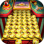 Coin Pusher Circus icon