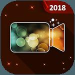 Vidlab- Nature video effect, photo animation maker icon