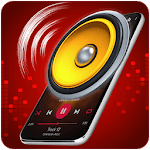 super loud Volume Booster high sound Booster 2019 icon