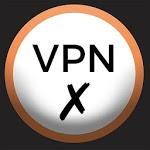 VPN X - Best Free VPN Proxy icon