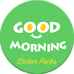 Good Morning Stickers for WhatsApp icon
