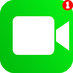 Face To FaceTime Call Video & Chat Advice APK icon